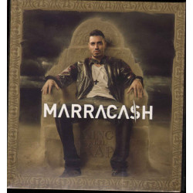 Marracash 2 CD King Del Rap - Roccia Music II / Deluxe Sigillato 0602527867335