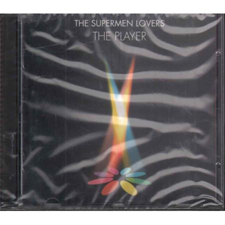 The Supermen Lovers CD The Player / BMG Sigillato 0743219530721
