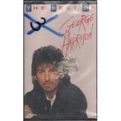 George Harrison - The Best Of MC7 Nuova Sigillata 0075992671842