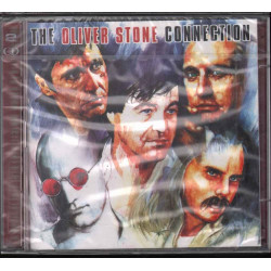 AA.VV. 2 CD The Oliver Stone Connection OST Soundtrack Sigillato 0602438053025