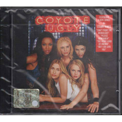 AA.VV. CD Le Ragazze Del Coyote Ugly OST Soundtrack Sigillato 0715187870826