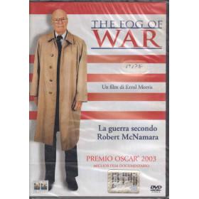 The Fog of War. La guerra secondo Robert McNamara DVD Sigillato 8013123002112
