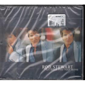 Rod Stewart Cd'S Singolo Run Back Into Your Arms Sigillato 0075678495021