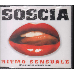 Soscia Cd'S Singolo Ritmo Sensuale (The Rhythm Sounds Sexy) Sigillato 0044003899124