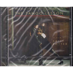 AA.VV. CD The Tango Lesson / Sony Classical Sigillato 5099706322627
