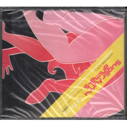 Super Furry Animals ‎‎Cd'S Singolo Juxtapozed With You Sigillato 5099767172025