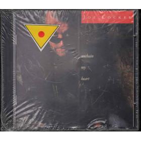 Joe Cocker CD Unchain My Heart / EMI Capitol CDP 7482852 Sigillato 0077774828529