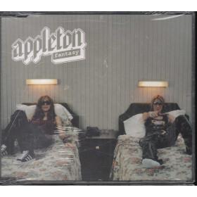 Appleton Cd'S Singolo Fantasy / Polydor Sigillato 0731457098424