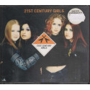21st Century Girls Cd'S Singolo Omonimo Same / EMI Nuovo 0724388718226