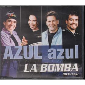 Azul Azul Cd'S Singolo La Bomba (Remixes) Nuovo 5099767053652
