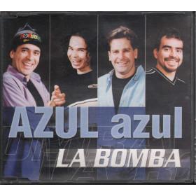 Azul Azul Cd'S Singolo La Bomba / Epic Nuovo 5099767053621