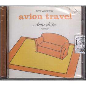 Avion Travel Cd'S Singolo Aria Di Te Remix / Sugar Sigillato 3259130073621