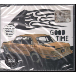 A Cd'S Singolo Good Time / London Sigillato 5050466871725