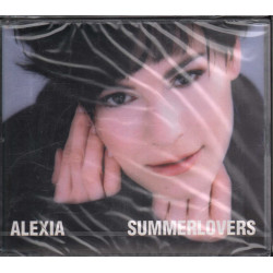 Alexia ‎Cd'S Singolo Summerlovers / Epic Sigillato 5099767178423