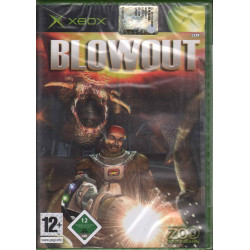 Blowout / Zoo Digital XBOX Sigillato 5060034552512