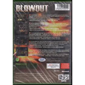Blowout /  Zoo Digital XBOX Sigillato 5060034552512