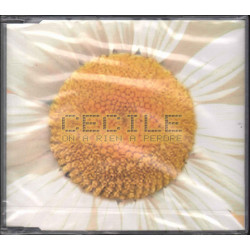 Cecile Cd'S Singolo On A Rien A Perdre / Sigillato Sounds Good ‎5099767181324