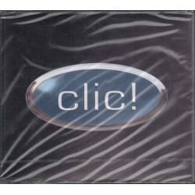 Clic Cd'S Singolo Forse Forse - Fai Da Me / Sony Music Sigillato 5099767138823
