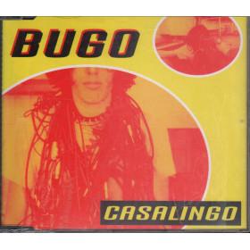 Bugo Cd'S Singolo Casalingo / Universal Sigillato 0044001917721