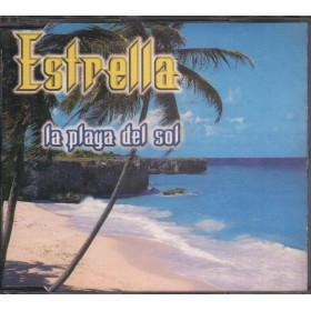 Estrella Cd'S Singolo La Playa Del Sol / New Music Nuovo 0724388963107