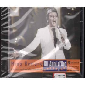 Mino Reitano CD Gli Anni D'Oro / Ricordi Sigillato 0743214815922
