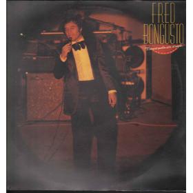 Fred Bongusto Lp Vinile Ti Ricordi Quella Sera Al Night / WEA 24 0286-1Nuovo
