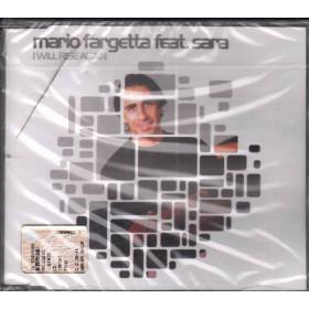 Mario Fargetta Feat. Sara Cd'S Singolo I Will Rise Again / Sig. 0809274171627