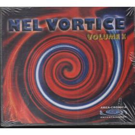 AA.VV. Cd'S Singolo Nel Vortice Volume 1 Area Cronica Sigillato 5033197076737