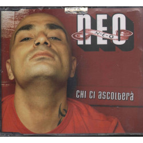 Neo Cd'S Singolo Chi Ci Ascoltera' / Sunrise Edel Sigillato 8028193005017