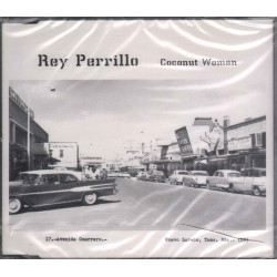 Rey Perrillo ‎Cd'S Singolo Coconut Woman / Universal Sigillato 3259130032321