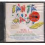 AA.VV. CD Canta Base Vol 1 Nuovo Sigillato 8003614076630