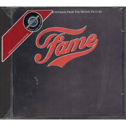 Fame The Original Soundtrack From The Motion Picture CD Sigillato 0042280003425