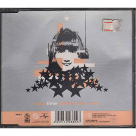 Elisa CD'S Singolo Time / Sugar Music 300389-2 Nuovo 3259130038927