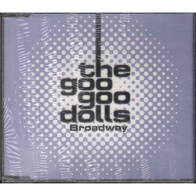 Goo Goo Dolls Cd'S Broadway / Hollywood Sigillato 4029758115350