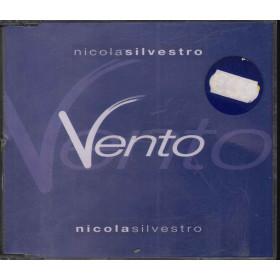 Nicola Silvestro Cd'S Singolo Vento / Self Nuovo 8019991851234