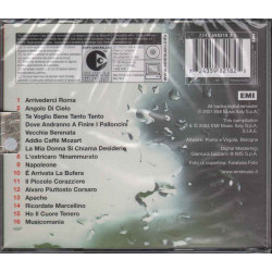 Renato Rascel CD Made in Italy Nuovo Sigillato 0724359821825