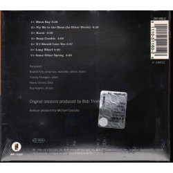 Roy Haynes Quartet CD Out Of The Afternoon Digipack Sigillato 0011105118026