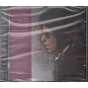 Bob Dylan CD Blood On The Tracks / Columbia Sigillato 5099751235026