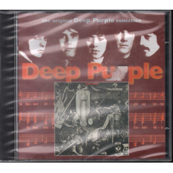 Deep Purple CD Made In Europe - Olanda Nuovo Sigillato 0077779379620