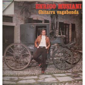 Enrico Musiani - Chitarra Vagabonda / Dischi Ricordi ORL 8486