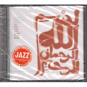 Meshell Ndegeocello CD The Spirit Music Jamia: Dance Of The Sig 0602498267356