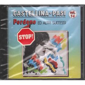 Castellina Pasi CD Perdono ed altri successi vol.14 Nuovo