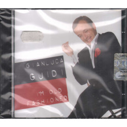 Gianluca Guidi ‎CD I'm Old Fashioned / Lucky Planets Sigillato 8031274007503