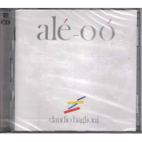 Claudio Baglioni - Ale' - Oo' / Columbia 0886978744227