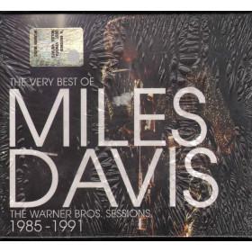 Miles Davis CD The Very Best Of Miles Davis / Rhino Sigillato 0081227486327