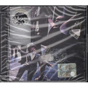 The Doors CD Strange Days - 40th Anniversary Sigillato 0081227999841