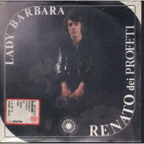 Renato Dei Profeti Cd'S Singolo Lady Barbara / CGD Sigillato 0706301924693