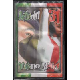 Articolo 31MC7 Italiano Medio / Best Sound Sigillata 0828765711043