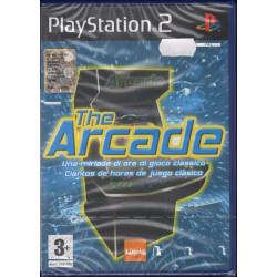 The Arcade Videogioco Playstation 2 PS2 Sigillato 5060015527843