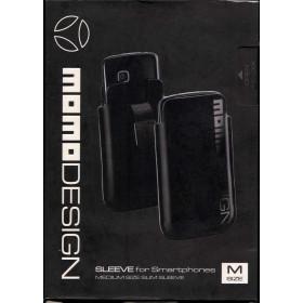 Custodia a Fondina Universale M Momo Design Soft Touch Sigillato